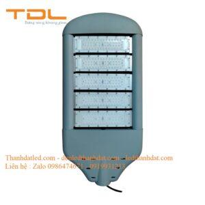 đèn led đường phố 300w module